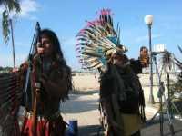 XII Cous Cous Fest - musica etnica - 27 settembre 2009   - San vito lo capo (1549 clic)