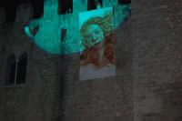 Festeggiamenti Maria SS. dei Miracoli - La Festa del Paradiso - L'Assalto al Castello - Piazza Castello - 20 giugno 2008   - Alcamo (605 clic)