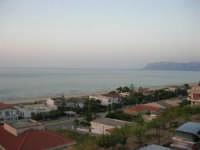 a sera, dopo il tramonto - 3 agosto 2007  - Alcamo marina (931 clic)