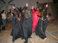Presepe Vivente animato da alunni dell'Istituto Comprensivo G. Pascoli (111) - 22 dicembre 2007   - Castellammare del golfo (608 clic)