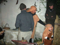 Presepe Vivente - 26 dicembre 2008  - Balata di baida (2393 clic)
