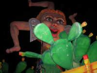 Carnevale 2008 - XVII Edizione Sfilata di Carri Allegorici - Ma cu l'avi a tirari stu carrettu - Associazione Ragosia 2000 - 3 febbraio 2008  - Valderice (689 clic)