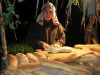 PRESEPE  VIVENTE - I.C. Giovanni Pascoli - 20 dicembre 2008  - Castellammare del golfo (432 clic)