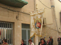 Processione di San Francesco di Paola o di lu Santu Patri - 26 aprile 2009  - Alcamo (1734 clic)