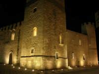 Castello dei Conti di Modica - 2 febbraio 2008   - Alcamo (625 clic)
