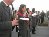 Processione della Via Crucis con gruppi statuari viventi - 5 aprile 2009   - Buseto palizzolo (1629 clic)