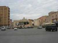 Piazza del Popolo - 24 settembre 2007  - Marsala (1421 clic)