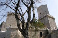 Torri medievali - 1 maggio 2008   - Erice (901 clic)