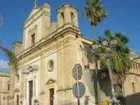 Chiesa Madre - 4 ottobre 2009   - Partanna (1574 clic)