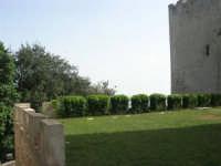 Torri medievali - 1 maggio 2008    - Erice (703 clic)