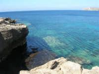 Golfo del Cofano: mare stupendo - 24 febbraio 2008  - San vito lo capo (484 clic)