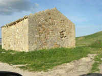 vecchia casa di campagna - 21 febbraio 2009  - Balata di baida (4564 clic)