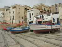 case sul porto - 7 giugno 2009    - Trappeto (4166 clic)
