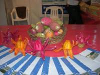 Cous Cous Fest 2007 - Villaggio gastronomico - ficodindia di Roccapalumba (PA) - 28 settembre 2007   - San vito lo capo (870 clic)