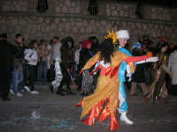 Carnevale 2008 - XVII Edizione Sfilata di Carri Allegorici - Le quattro stagioni - Associazione Ragosia - 3 febbraio 2008   - Valderice (1008 clic)