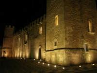 Castello dei Conti di Modica - 2 febbraio 2008   - Alcamo (686 clic)