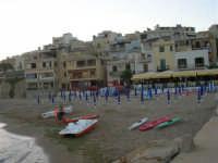 il lido, le case - 1 agosto 2007  - Marinella di selinunte (1721 clic)