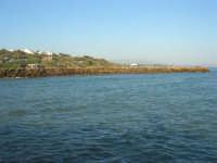 la costa - 6 aprile 2008   - Marinella di selinunte (858 clic)
