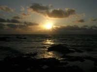 tramonto a Capo Lilybeo - 1 febbraio 2009   - Marsala (3079 clic)