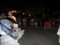 Carnevale 2009 - Ballo dei Pastori - 24 febbraio 2009    - Balestrate (3536 clic)