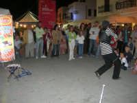 Cous Cous Fest 2007 - esibizione artista di strada - 28 settembre 2007   - San vito lo capo (1063 clic)