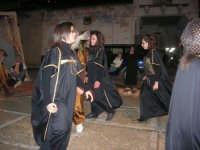 Presepe Vivente animato da alunni dell'Istituto Comprensivo G. Pascoli (113) - 22 dicembre 2007   - Castellammare del golfo (575 clic)
