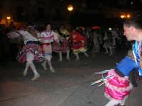 Carnevale 2009 - Ballo dei Pastori - 24 febbraio 2009  - Balestrate (3408 clic)