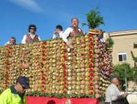 Festa della Madonna di Tagliavia - 4 maggio 2008   - Vita (727 clic)