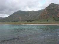 Golfo del Cofano - 19 aprile 2009  - San vito lo capo (932 clic)