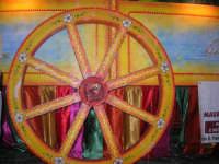Carnevale 2008 - XVII Edizione Sfilata di Carri Allegorici - Ma cu l'avi a tirari stu carrettu - Associazione Ragosia 2000 - 3 febbraio 2008  - Valderice (727 clic)