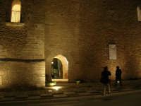 Castello dei Conti di Modica - 2 febbraio 2008   - Alcamo (540 clic)