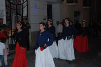 Festeggiamenti Maria SS. dei Miracoli - Il Corteo dei Conti di Modica nel Corso VI Aprile - 20 giugno 2008   - Alcamo (978 clic)