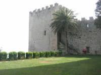 Torri medievali - 1 maggio 2008    - Erice (816 clic)