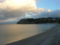 Baia di Guidaloca - 1 gennaio 2009  - Castellammare del golfo (2530 clic)