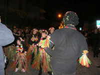 Carnevale 2008 - XVII Edizione Sfilata di Carri Allegorici - Madagascar fuga da ... - Comitato Carnevale Valderice (Scuola Sec. di 1° grado G. Mazzini Valderice) - 3 febbraio 2008   - Valderice (905 clic)