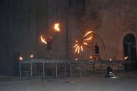 Festeggiamenti Maria SS. dei Miracoli - La Festa del Paradiso - L'Assalto al Castello - Piazza Castello - 20 giugno 2008   - Alcamo (527 clic)