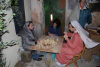 Presepe Vivente animato da alunni dell'Istituto Comprensivo G. Pascoli (13) - 22 dicembre 2007  - Castellammare del golfo (624 clic)