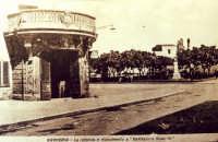 La rotonda e monumento a Baldassare Scaduto  - Bagheria (5342 clic)