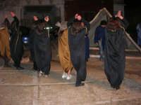 Presepe Vivente animato da alunni dell'Istituto Comprensivo G. Pascoli (115) - 22 dicembre 2007   - Castellammare del golfo (917 clic)