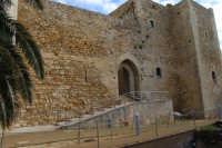 Castello arabo normanno - 6 gennaio 2009   - Salemi (2552 clic)