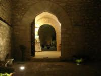 Castello dei Conti di Modica - 2 febbraio 2008   - Alcamo (630 clic)