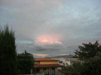 al tramontar del sole - 26 novembre 2008  - Alcamo (591 clic)