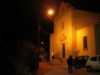Santuario di N.S. della Misericordia - 5 gennaio 2009   - Valderice (2699 clic)