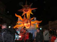 Carnevale 2008 - XVII Edizione Sfilata di Carri Allegorici - Le quattro stagioni - Associazione Ragosia - 3 febbraio 2008   - Valderice (704 clic)