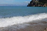 Baia di Guidaloca - 21 febbraio 2009  - Castellammare del golfo (1436 clic)