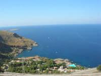 villaggio turistico, capo San Vito e golfo di Castellammare - 30 agosto 2008    - Calampiso (2812 clic)