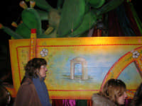 Carnevale 2008 - XVII Edizione Sfilata di Carri Allegorici - Ma cu l'avi a tirari stu carrettu - Associazione Ragosia 2000 - 3 febbraio 2008  - Valderice (836 clic)