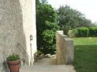 Torri medievali - 1 maggio 2008    - Erice (836 clic)