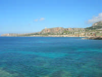 Golfo del Cofano: mare stupendo - 24 febbraio 2008  - San vito lo capo (500 clic)