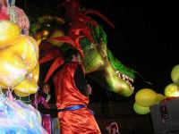 Carnevale 2008 - XVII Edizione Sfilata di Carri Allegorici - Dragon Ball - Associazione Bonagia - 3 febbraio 2008    - Valderice (1339 clic)